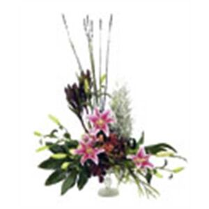 High Arrangement Elegance